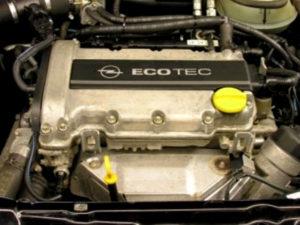 Opel X12XE