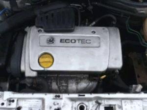 Opel Z14XE