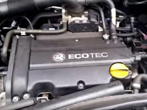 Opel Z14XEP