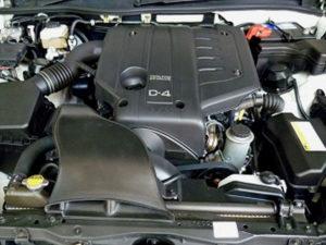 Toyota 1JZ-FSE