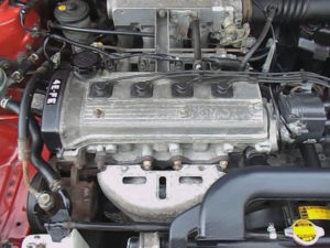Toyota 4E-FE