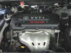 Toyota 1AZ-FE