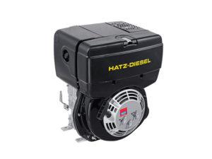 Hatz 1B50