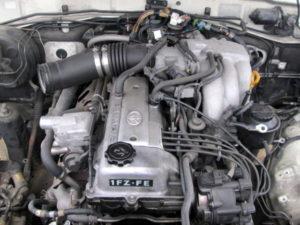 Toyota 1FZ-FE