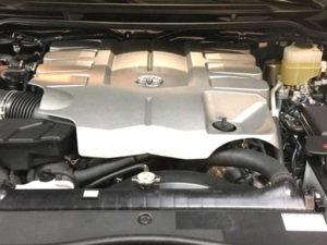 Toyota 1UR-FE