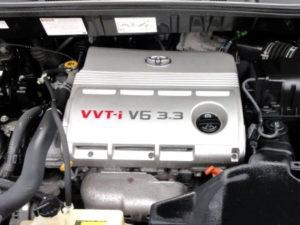 Toyota 3MZ-FE