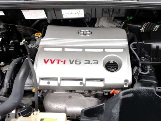 toyota 3mz fe 3 3 l v6 vvti engine review and specs service data toyota 3mz fe 3 3 l v6 vvti engine