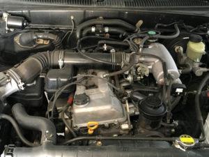Toyota 3RZ-FE