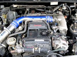Toyota 7M-GTE