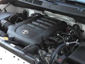 Toyota 3UR-FBE