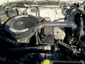 Nissan TD27