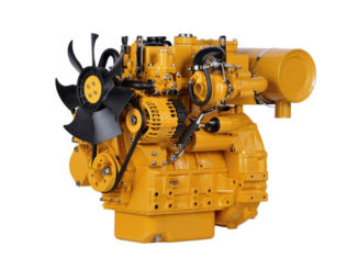 Cat C1 6 (33-35 5 HP) diesel engine: review and specs