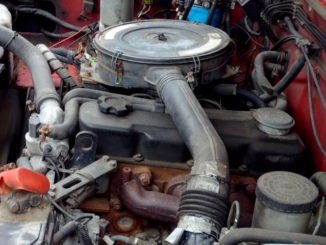 Nissan VG30E (3 0 L, 12 valve) V6 engine: review and specs, service data