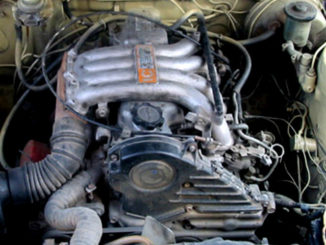 Toyota 1HD-FTE (4 2 L) turbo diesel engine: specs and review