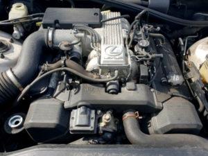 Toyota 1UZ-FE