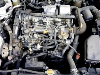 List of Toyota gasoline and diesel engines: engine codes