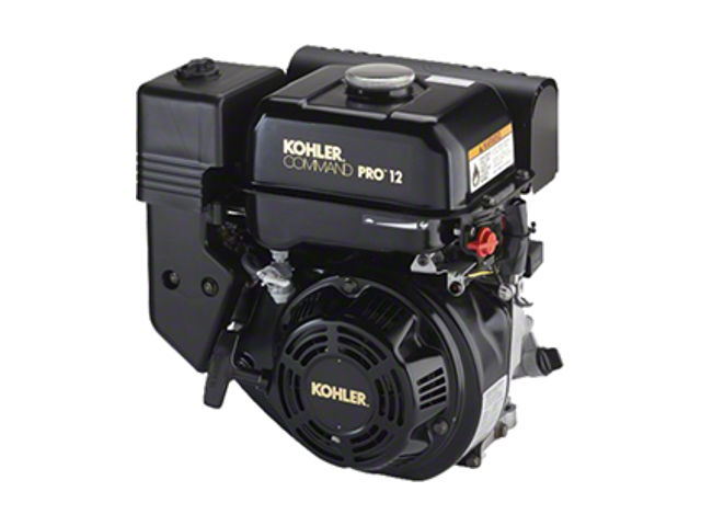 Kohler Command Pro Cs12  357 Cc  12 0 Hp  Engine  Review And Specs