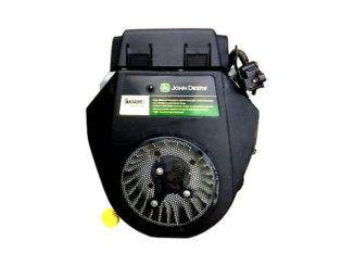Kawasaki FC420V (14 0 HP) small vertical engine: review and