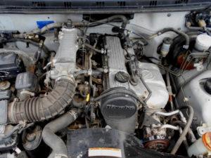 Suzuki G16B