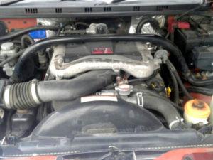Suzuki H25A