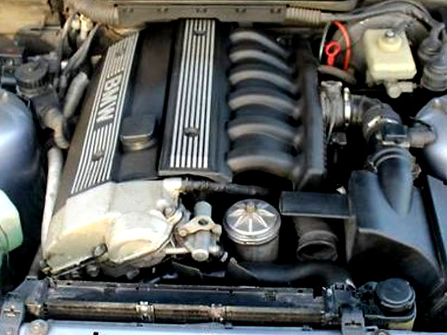 Bmw M52b20 2 0 L Dohc Engine Specs And Review Service Data