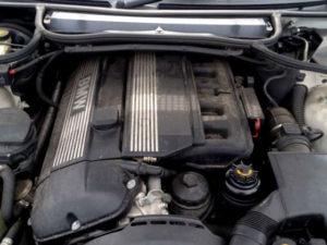BMW M52B20TU