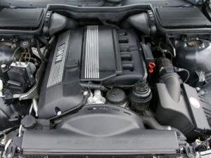 BMW M54B30