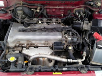 Nissan KA24E (2 4 L, 12 valves, SOHC) engine specs and