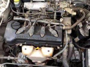 Nissan QG13DE