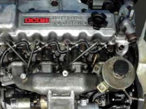 Nissan BD30
