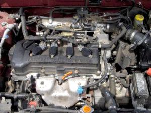 Nissan QG15DE