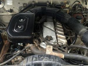 Nissan TB42