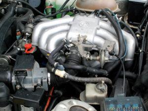 BMW M20B23