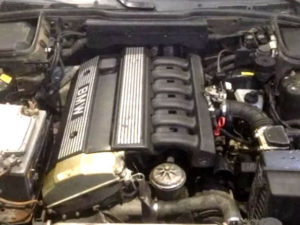 BMW M50B20