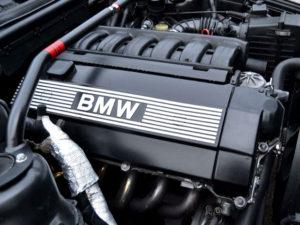 BMW M50B24TU