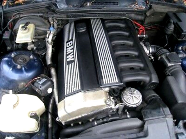 BMW M50B25 (2.5 L, DOHC) engine: specs and review, service dataEngine Specs