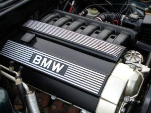 BMW M50B25TU