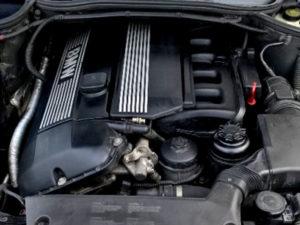 BMW M52B24TU