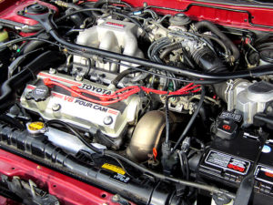 Toyota 2VZ-FE
