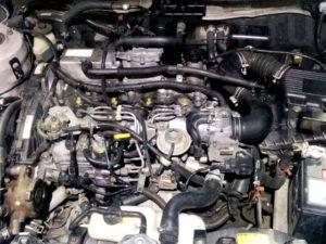 Toyota 3C-E