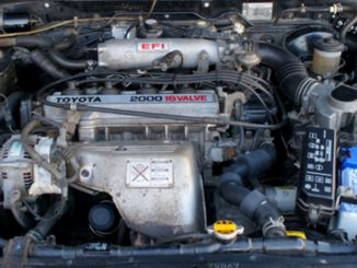 Toyota 5l 3 0 L Sohc Diesel Engine Specs And Review Service Data