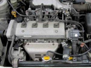 Toyota 5A-FE