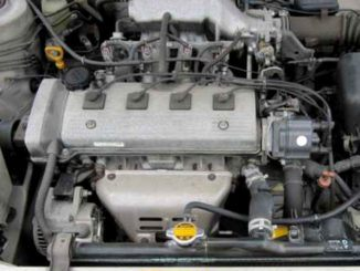 Toyota 4e Fe 1 3 L Engine Review And Specs Service Data