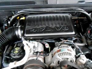 Chrysler PowerTech 4.7L