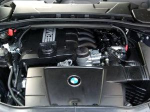 BMW N43B20